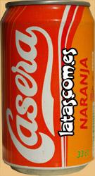 Casera Naranja