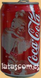 Coca-Cola - Navidad Santa Claus